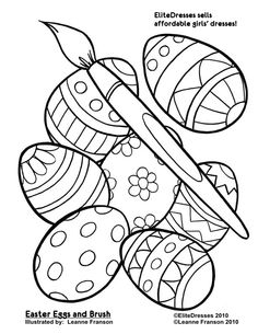 105 best Easter Coloring Pages images on Pinterest | Coloring books ...