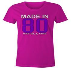 Womens 36th Birthday T-Shirt