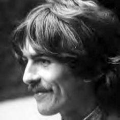 sweet photo of George