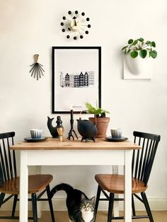 der k chentisch mit kleiner schublade stammt aus den 50er 60er jahren er hat eine resopal. Black Bedroom Furniture Sets. Home Design Ideas