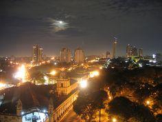 paraguay asuncion | Asunción de Paraguay: festejos y tradición asuncion paraguay ...