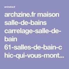 archzine.fr maison salle-de-bains carrelage-salle-de-bain 61-salles-de-bain-chic-qui-vous-montrent-le-beaute-du-carrelage-gris