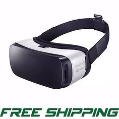 Samsung Gear Reality Headset Oculus VR Virtual US Version with Warranty  | eBay