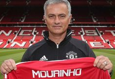 No holds barred! Fiery Mourinho sets tone for Manchester United tenure