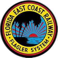 The Florida East Coast Railway