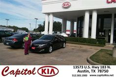 https://flic.kr/p/K3qtig | #HappyBirthday to Katie from Kaleb Khan at Capitol Kia! | deliverymaxx.com/DealerReviews.aspx?DealerCode=RXQC