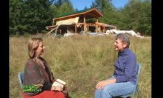 What Makes Villages So Sustainable? An Ecovillage Pioneer Explain
