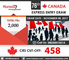 Canada express entry 81st draw was conducted on january 10th 2018 canada express entry latest draw 2018 rounds of invitations stopboris Images