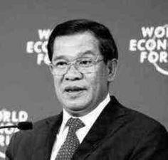 Hun Sen quotes