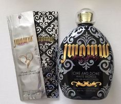 Tanning Lotion: Australian Gold Jwoww One And Done White Bronzer And Love Of My Life Sample -> BUY IT NOW ONLY: $36.99 on eBay!