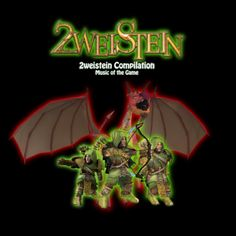 Original Soundtrack of the 2weistein Games: The Curse of the Red Dragon, Adventure in Asban and The Lost Wood Red Dragon, Soundtrack, Darth Vader, Lost, Entertainment, Adventure, Games, The Originals, Music