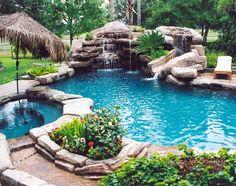 Salt Water Pool System Maintenance