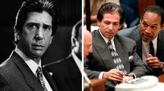 How Kris Jenner helped David Schwimmer prepare for role as Robert Kardashian