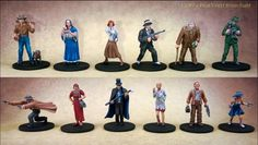 VIOLET STUDIO PAINT: Mansions of Madness