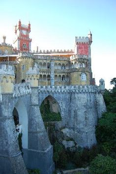 Photos of National Palace of Pena, Sintra, portugal - Attraction Images - TripAdvisor