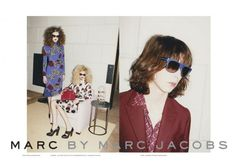 Marc by Marc Jacobs Colectia Toamna Iarna 2013