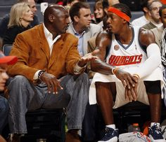 "Brad Daugherty told Michael Jordan the Bobcats are ""TERRIBLE"""