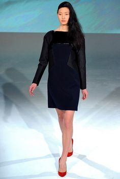 Chalayan | Fall 2012 Ready-to-Wear Collection | Vogue Runway