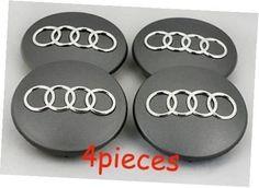 audi a3 a4 a6 q7 s3 s4 s6 hubcap wheel center caps 8d0601170 8d0 601 170 (set of | eBay Motors, Parts & Accessories, Car & Truck Parts | eBay!