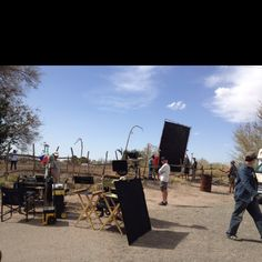 """Filming of """"Unlimited"""" in San Elizario. Historical Society, Historical Sites, County Jail, Tour Guide, Art Studios, Museum, Tours, San, Gallery"""