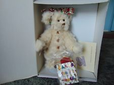 Annette Funicello Mohair Bear Sufficient Supply Annette Funicello