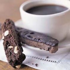 Cioccolato-nocciola Biscotti