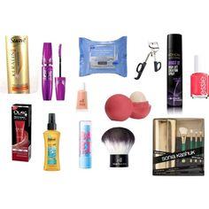 Favorite Beauty Drug Store Finds