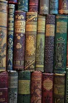 Petit Cabinet de Curiosites: Archive
