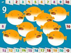 TallyTots app -- awesome math app for preschoolers.