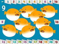 TallyTots app -- awesome math app for preschoolers.
