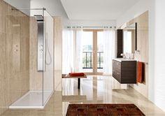 Mobiliario de baño Prisma de Roca, novedad 2014. Estilo minimal, versátil y adaptable. http://www.sanchezpla.es/novedad-mobiliario-de-bano-prisma-de-roca/