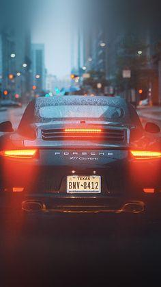 Porsche 911 Carrera S, rear, on road, wallpaper Porsche 911, Porsche 918 Spyder, Audi Rs5, Car Iphone Wallpaper, Car Wallpapers, Widescreen Wallpaper, Wallpaper Carros, Porche Car, Audi A3 Limousine