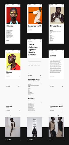 F — mdls – Website Design | Inspire Design