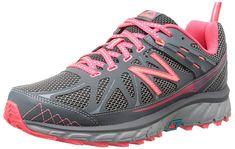 more photos 78459 bcffd New Balance D, Damen Traillaufschuhe Grau Grau, 39 - New balance schuhe  ( Partner-Link). Chaussures De Course ...
