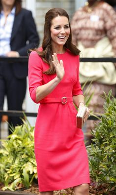 One of Kate Middleton's Favorite Brands Comes to the U.S. via @WhoWhatWear