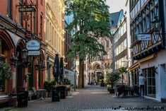 Hannover – the most underrated city in Germany