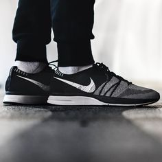 7222cbfb4ebf ... purchase nike flyknit trainer oreo black white ah8396 005 usd 195 hkd  1530 pre order now