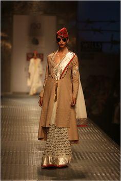 WIFW AW 2013, Anju Modi
