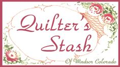 Welcome to Quilter's Stash!