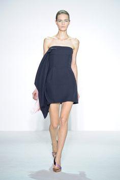 Dior SS13 by Raf Simons