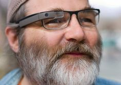 Google Glass will have prescription lenses