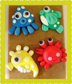 clay crafts - Bing Images
