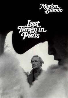 Last Tango in Paris - Marlon Brano - 1972 | If you're contemplating your empty fridge and the last remaining bit of butter... Directed by Bernardo Bertolucci. With Marlon Brando, there's no turning back...
