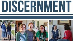 Holy Week Vocation Retreat at Boston Motherhouse, Daughters of St. Paul! http://daughtersofstpaul.org/Vocations/Discerning-Your-Vocation/Discernment-Events