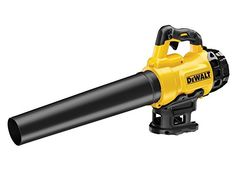 DEWALT DCM562PB-GB 18V Li-Ion XR Brushless Cordless Blower - Bare Unit