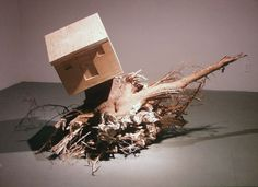 Uprooted 2 by Henry Higginbotham