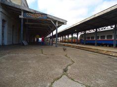 Nostalgiosa Estación Central