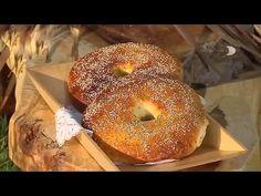 Jnan lalla - pain de Cakes - la cuisine algérienne 2015,Samira TV HD - YouTube