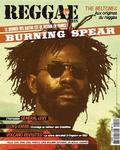 reggae magazine