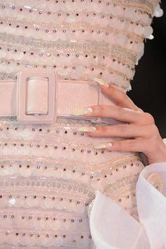 Christian Dior Fall 2008 Couture Fashion Show Details